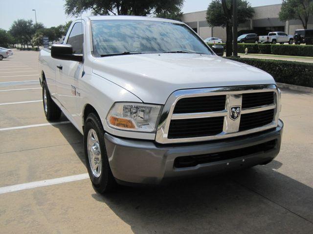 2011 Ram 2500 ST LWB, Hemi,  Super clean, Low Miles Plano, Texas 1