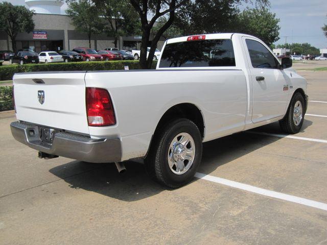 2011 Ram 2500 ST LWB, Hemi,  Super clean, Low Miles Plano, Texas 11