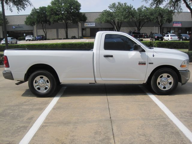 2011 Ram 2500 ST LWB, Hemi,  Super clean, Low Miles Plano, Texas 6
