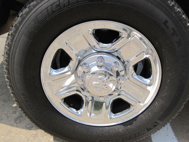 2011 Ram 2500 ST LWB, Hemi,  Super clean, Low Miles Plano, Texas 26