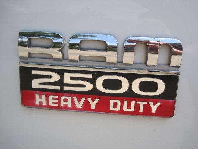 2011 Ram 2500 ST LWB, Hemi,  Super clean, Low Miles Plano, Texas 23