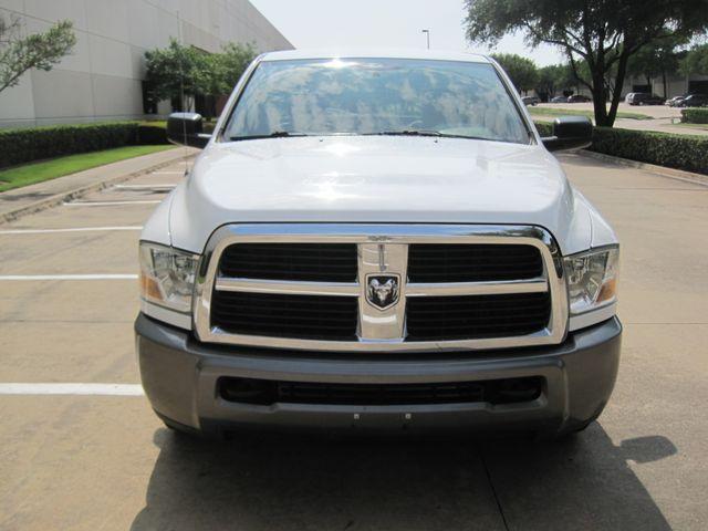 2011 Ram 2500 ST LWB, Hemi,  Super clean, Low Miles Plano, Texas 2