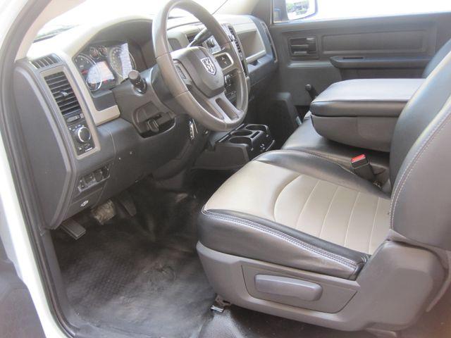 2011 Ram 2500 ST LWB, Hemi,  Super clean, Low Miles Plano, Texas 14