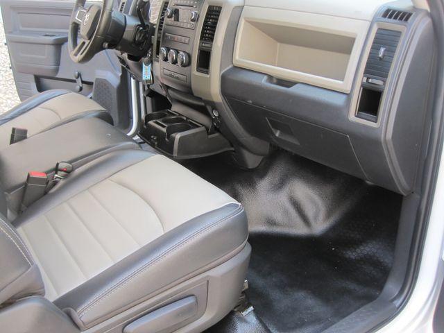 2011 Ram 2500 ST LWB, Hemi,  Super clean, Low Miles Plano, Texas 17