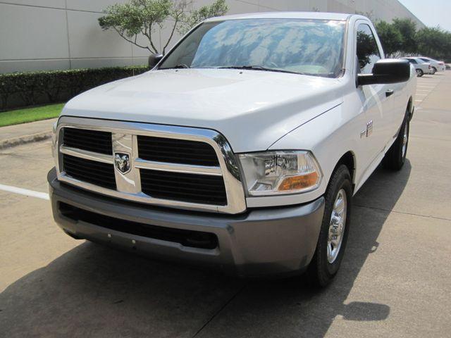 2011 Ram 2500 ST LWB, Hemi,  Super clean, Low Miles Plano, Texas 3