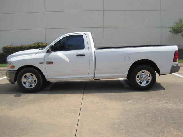 2011 Ram 2500 ST LWB, Hemi,  Super clean, Low Miles Plano, Texas 5