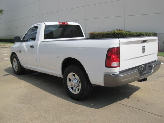 2011 Ram 2500 ST LWB, Hemi,  Super clean, Low Miles Plano, Texas 7