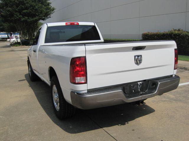 2011 Ram 2500 ST LWB, Hemi,  Super clean, Low Miles Plano, Texas 8