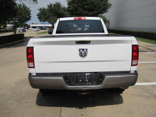 2011 Ram 2500 ST LWB, Hemi,  Super clean, Low Miles Plano, Texas 9