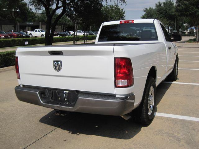 2011 Ram 2500 ST LWB, Hemi,  Super clean, Low Miles Plano, Texas 10