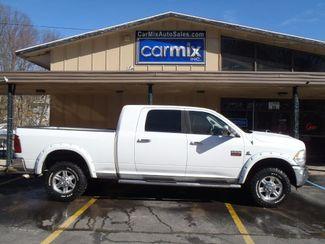 2011 Ram 2500 Laramie  city PA  Carmix Auto Sales  in Shavertown, PA