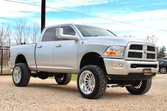 2011 Ram 2500 SLT Crew Cab 4X4 6.7L Cummins Diesel Auto LIFTED Sealy, Texas 1