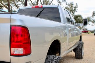 2011 Ram 2500 SLT Crew Cab 4X4 6.7L Cummins Diesel Auto LIFTED Sealy, Texas 10