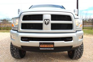 2011 Ram 2500 SLT Crew Cab 4X4 6.7L Cummins Diesel Auto LIFTED Sealy, Texas 13