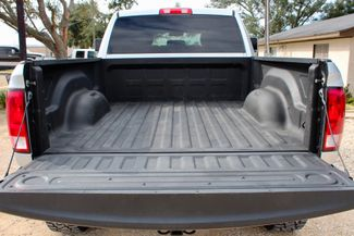 2011 Ram 2500 SLT Crew Cab 4X4 6.7L Cummins Diesel Auto LIFTED Sealy, Texas 16