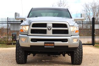 2011 Ram 2500 SLT Crew Cab 4X4 6.7L Cummins Diesel Auto LIFTED Sealy, Texas 3
