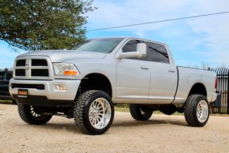 2011 Ram 2500 SLT Crew Cab 4X4 6.7L Cummins Diesel Auto LIFTED Sealy, Texas 5