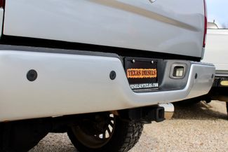2011 Ram 2500 SLT Crew Cab 4X4 6.7L Cummins Diesel Auto LIFTED Sealy, Texas 18