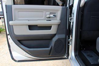 2011 Ram 2500 SLT Crew Cab 4X4 6.7L Cummins Diesel Auto LIFTED Sealy, Texas 39