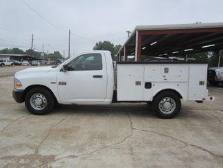 2011 Ram 2500 utility bed ST Houston, Mississippi 2