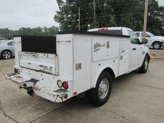 2011 Ram 2500 utility bed ST Houston, Mississippi 4