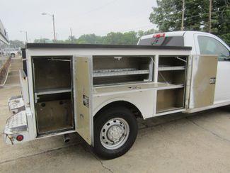 2011 Ram 2500 utility bed ST Houston, Mississippi 8