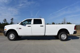 2011 Ram 2500 ST Walker, Louisiana 2