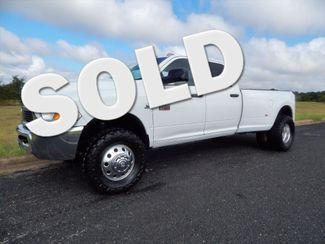 2011 Ram 3500 4x4 6 Speed  SLT  | Killeen, TX | Texas Diesel Store in Killeen TX