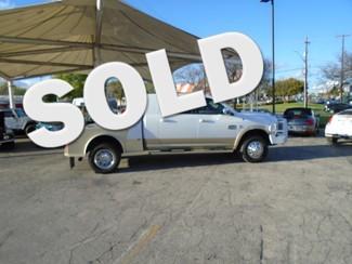 2011 Ram 3500 4X4 Laramie Longhorn Edition San Antonio, Texas