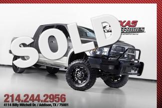 2011 Ram 3500 Laramie MegaCab 4wd W/ Upgrades Addison, Texas