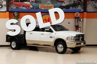 2011 Ram 3500 in Addison, Texas