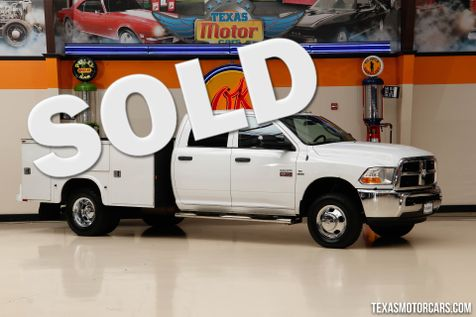2011 Ram 3500 ST in Addison