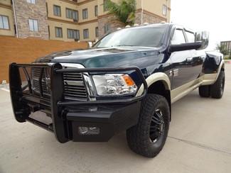 2011 Ram 3500 Laramie Corpus Christi, Texas