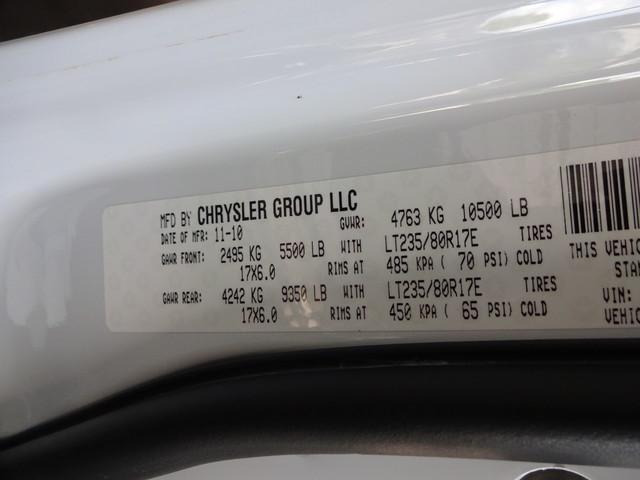 2011 Ram 3500 Laramie Mega Cab Long Bed Corpus Christi, Texas 72