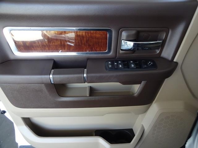 2011 Ram 3500 Laramie Mega Cab Long Bed Corpus Christi, Texas 29