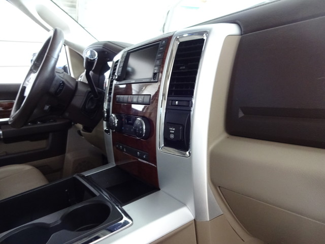 2011 Ram 3500 Laramie Mega Cab Long Bed Corpus Christi, Texas 53