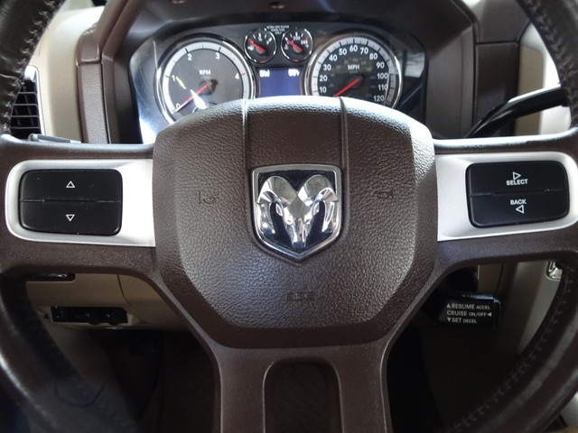 2011 Ram 3500 Laramie Mega Cab Long Bed Corpus Christi, Texas 68