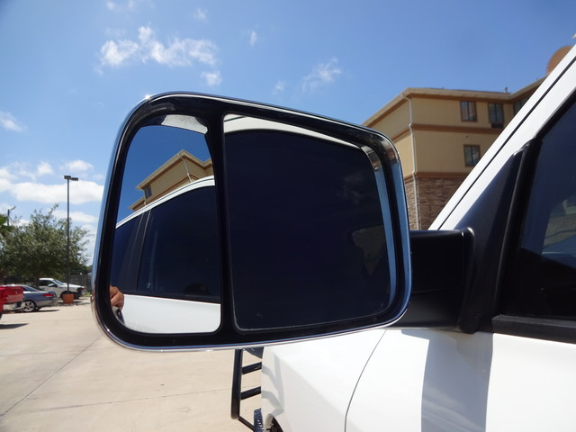 2011 Ram 3500 Laramie Mega Cab Long Bed Corpus Christi, Texas 12