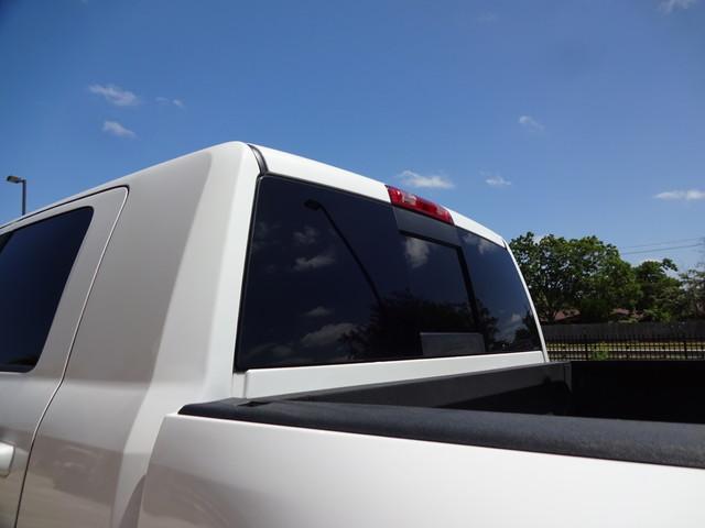 2011 Ram 3500 Laramie Mega Cab Long Bed Corpus Christi, Texas 8