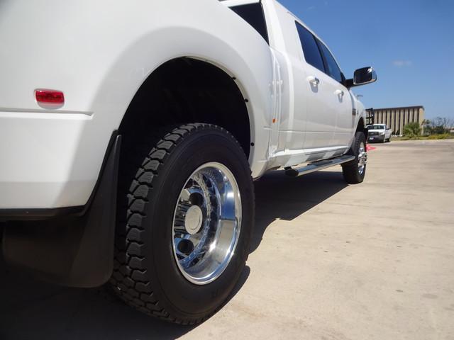 2011 Ram 3500 Laramie Mega Cab Long Bed Corpus Christi, Texas 10