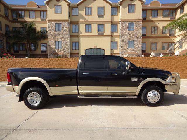 2011 Ram 3500 Laramie Longhorn Edition Corpus Christi, Texas 5