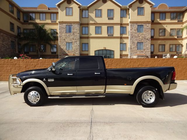 2011 Ram 3500 Laramie Longhorn Edition Corpus Christi, Texas 4