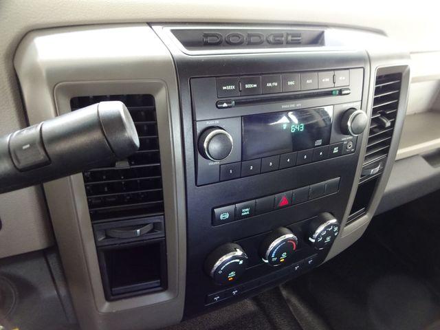 2011 Ram 3500 ST Corpus Christi, Texas 38