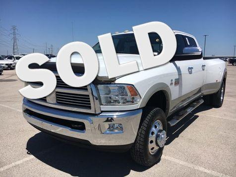 2011 Ram 3500 Laramie in Dallas