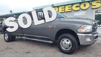 2011 Ram 3500 DRW Laramie 4x4 6.7 Cummins Diesel Fort Pierce, FL