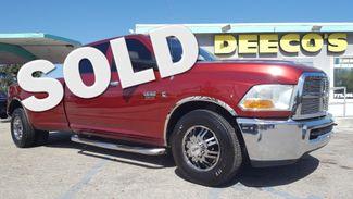 2011 Ram 3500 ST 6.7L Cummins Diesel **ON SALE** Fort Pierce, FL