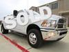 2011 Ram 3500 Dually SLT Lone Star Crew 4X4 6.7L Cummins Diesel 6 Speed Manual Fulshear, Texas