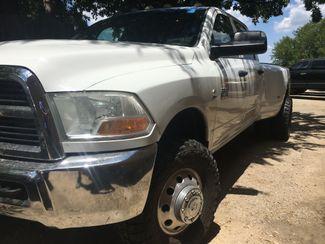2011 Ram 3500 4x4 6 Speed  in Killeen TX