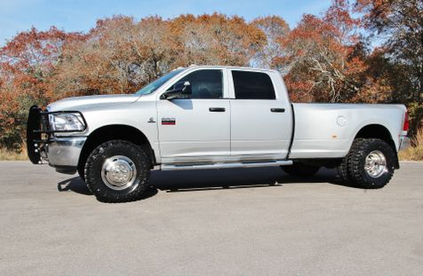 2011 Ram 3500 4X4 in Liberty Hill , TX