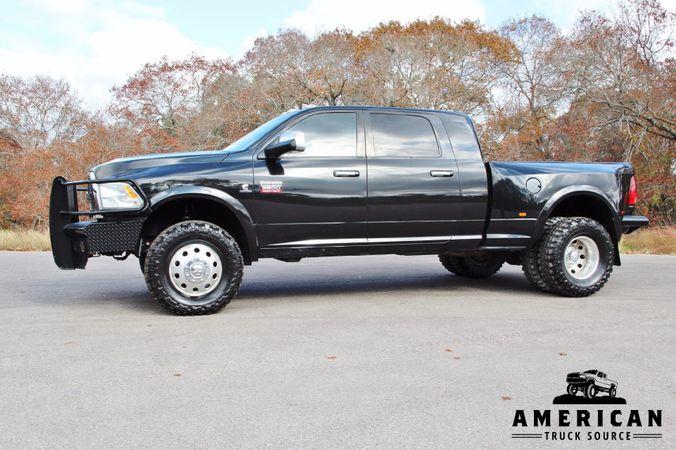 2011 Ram 3500 in Liberty Hill , TX